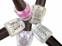 OPI ~*** Everyday Essentials ***~ Top and Base Coats, Treatments and More!