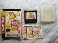 GAME GEAR -- Bishojo Senshi SAILOR MOON S