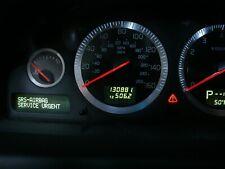05 06 07 08 09 Volvo XC70 V70 OEM SPEEDOMETER INSTRUMENT CLUSTER #30746106 130k