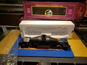 MTH 20-98201 PREMIER Black Hot Metal Car O Scale 🚂 LOT #2