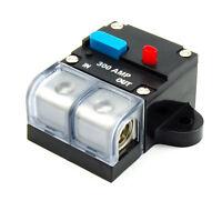 300A Automatische Sicherung Automatik Schalter Automat 12V 24V 48V bis 50mm²