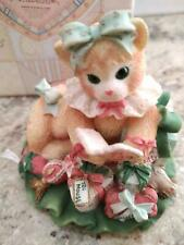 """Enesco - Calico Kittens - """"You're The Best Gift of All"""" #543470"""
