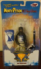 Monty Python & The Holy Grail Sir Bedevere Talking Action Figure