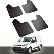 Mudflaps For Ford Transit Connect Courier Custom Tourneo Mud Flaps Splash Guards