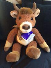 Charlie Bears Holyrood Bearhouse Bear