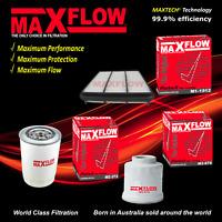 Filter Service Kit Fit Mitsubishi Triton ML 3.2L 4M41 AIR FUEL OIL Maxflow® Kit