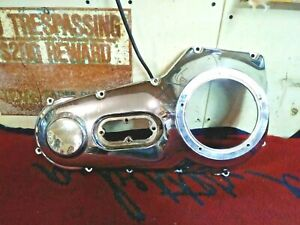 OEM HARLEY-DAVIDSON OUTER PRIMARY COVER 1999-06 SOFTAIL 1999-05 DYNA   II