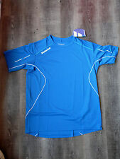 Babolat T-Shirt Match Core Men Blau L/XL NEU