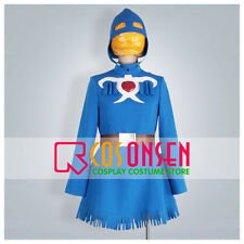 Cosonsen Nausicaa of the Valley of the Wind Nausicaa Naushika Cosplay Costume