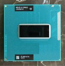Intel Mobile Extreme I7 3940XM CPU 3.0-3.9/8M SR0US Socket G2 AW8063801103501