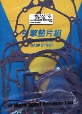 Full Engine Gasket Set Honda CRF 450 CRF450 R 2009-2016 Mitaka