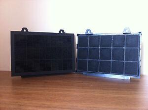 Carbon Filter Pack (2) for Xtreme Hood UG16-60D UG16-70D UG16-60DX CF4
