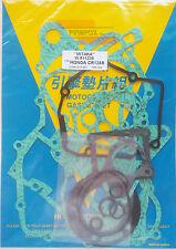 Honda CR125 CR 125 1998 1999 Full Gasket Kit