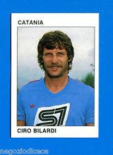 CALCIO FLASH '84 Lampo - Figurina-Sticker n. 57 - BILARDI - CATANIA -New