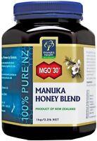 NEW Manuka Health Manuka Honey Blend MGO 30+ *1kg - 100% Pure New Zealand
