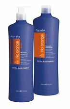 Kit Fanola -No Orange Shampoo & maschera  Da 350 ml