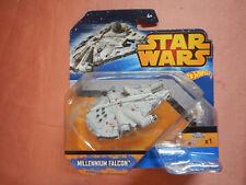 Hot Wheels – Navicella Star Wars Millennium Falcon CGW56 Guerre Stellari 2