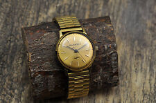 "Russain Watch Vympel ""Pennant"" Very Old Watch RARE Vintage Soviet USSR"