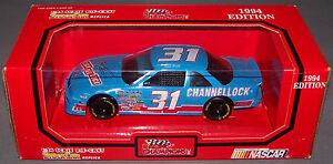 1994 Racing Champions 1:24 TOM PECK #31 Channellock Chevy Lumina