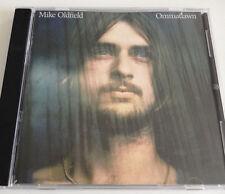 MIKE OLDFIELD - OMMADAWN CD ALBUM 1975 OTTIMO ROCK SPED GRATIS SU + ACQUISTI!!!