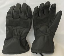BLACK ECW EXTREME COLD WEATHER OUTER GLOVE - Size: Large , British Military