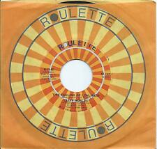 Cliff Nobles:This feeling of loneliness/We got our thing together:US Roulette
