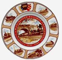 Liverpool & Manchester Railways Anniversary 1830-1980