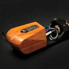 "Analog Relax KOI-OTO wooden MC cartridge ""Standard"" Hot item!!"
