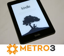 Amazon Kindle Voyage E-reader 300 ppi HiRes Touch Built-in Light | A Grade