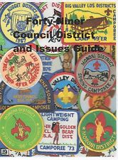 Forty-Niner Council District Issues Guide, New, Unused, BSA