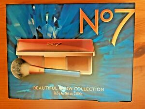 No7 Beautiful Glow Collection Highlighter