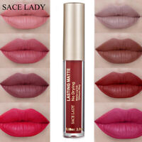 Make Up Long Lasting  Waterproof  Lip gloss Liquid Lip Tint Matte Lipstick