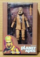 Neca PLANET OF THE APES Dr. Zaius Action Figure New MIP 2014