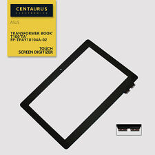 For ASUS Transformer Book T100 T100TA-C1-GR Glass Touch Screen Digitizer Part