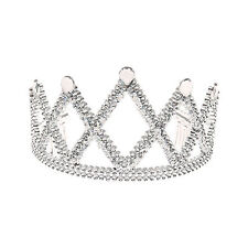 Princess Crowns and Tiaras