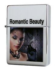 Zippo Lighter ● Romantic Beauty Purple Replica Limited ● 2003283 New OVP ● A230