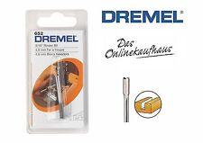 DREMEL 652 Fräser für Holz und andere Weichmaterialien Neu und OVP!!!
