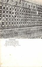 B6236 Romania Constanta Mozaic din forul Tomisului 1967