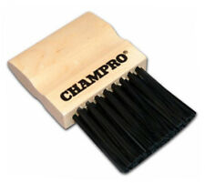 Champro Sports Baseball/Softball Umpire Wood Handle Brush A040P