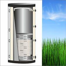 Speicher Festbrennstoffkessel Pelletkessel Pufferspeicher Holzvergaser Boiler
