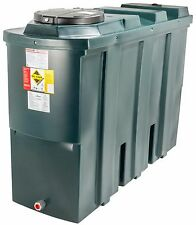 Deso SL1000BT - Bunded Oil Tank - 10 Year Guarantee + FREE NEXT DAY DELIVERY