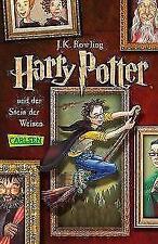 Harry Potter und der Stein der Weisen (Harry Potter 1) von Joanne K. Rowling (2018, Taschenbuch)