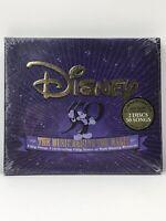 Disney: The Music Behind the Magic by Disney (CD, Nov-2006) New Sealed