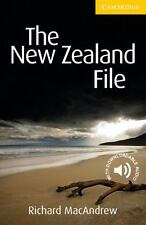 The New Zealand File Level 2 Elementary/lower-Intermediate (cambridge English...