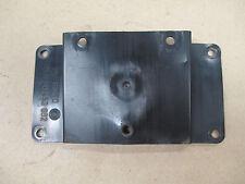 BMW R100GSPD R100GS R100R airhead license plate bracket