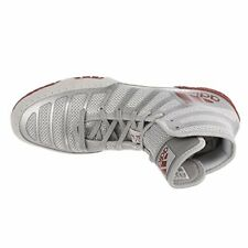a7ec5b6204 adidas AC7498 adidas Adizero Varner Wrestling Shoes - Red silver red Mens 12