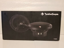 "ROCKFORD FOSGATE POWER T1650 2-WAY 6 1/2"" SPEAKERS 150W FREE SAME DAY SHIPPING"