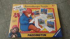 Ravensburger giant floor puzzle PADDINGTON 60 piece