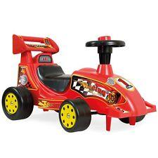 Rutscher Rennauto Rutschfahrzeug Rutschauto Formula Rider Kinderfahrzeug
