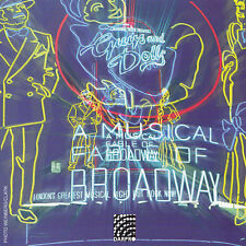 THE BEST OF MUSICALS - CD - VARIOUS ARTISTS Vol.2